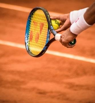 Preparación física en el tenis en etapas de formación