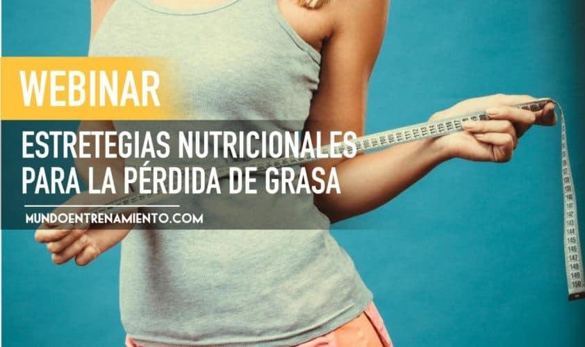 webinar estrategias nutricionales