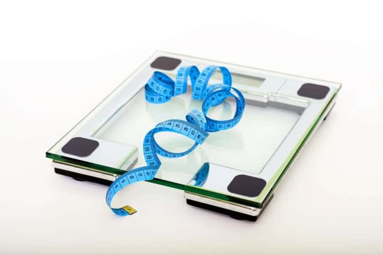 cómo calcular el peso ideal