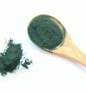 espirulina el alga antioxidante