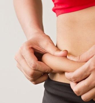perder grasa localizada