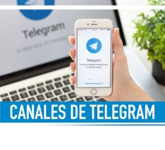 canales de telegram mundo entrenamiento