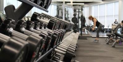 volver al gimnasio