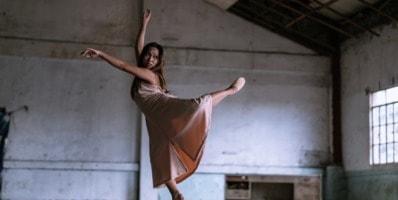 Control de la carga de entrenamiento en la danza 1