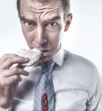 cortisol y hambre emocional