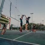 imagen destacada lesiones en el voleibol