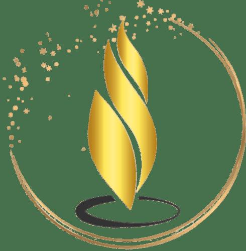 logo wellness business