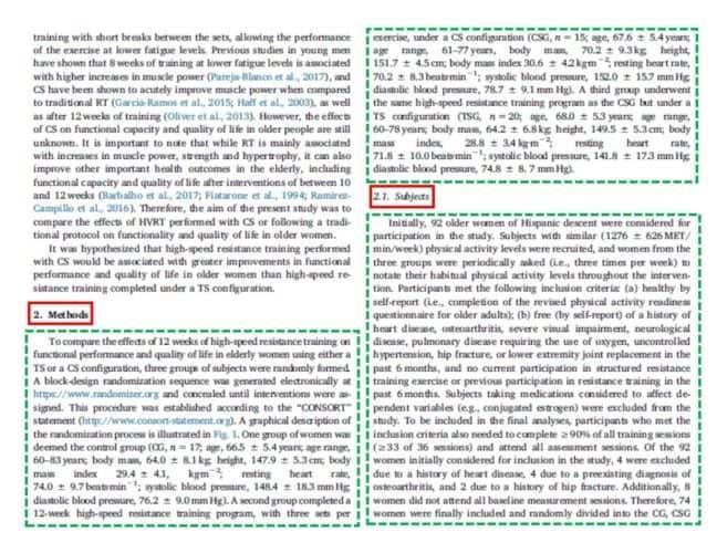 Cómo leer un artículo científico: 6 claves que debes saber 6