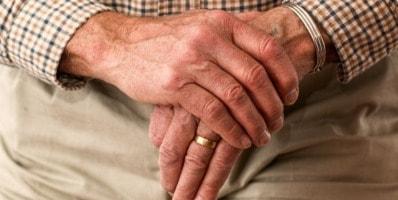 entrenamiento de fuerza en personas mayores