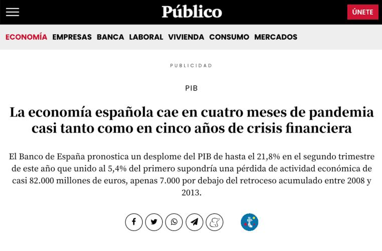 crisis covid