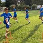 preparación física en pretemporada