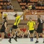 korfball en educación Física
