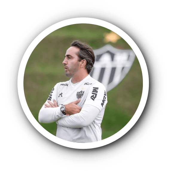 Leandro Zago