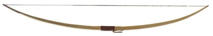 English longbow