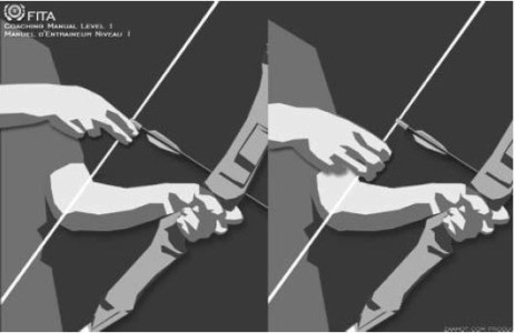 String Walking