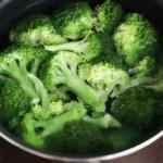 vegetales para la salud