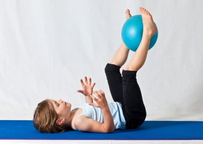lateralidad en educación física