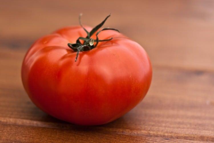 Para mejorar la salud hay que comer tomate