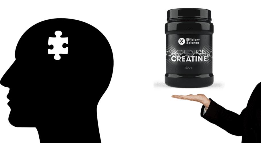creatina en la salud mental
