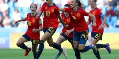 Análisis en fútbol femenino