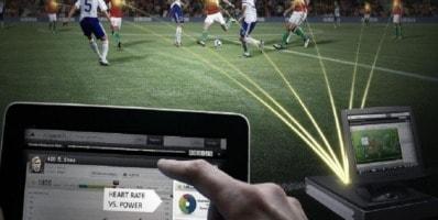 big data en el fútbol