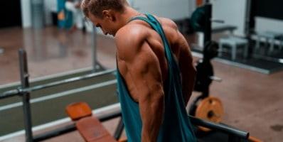ejercicios para tríceps