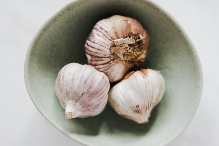 Extracto de ajo para mejorar la inmunidad