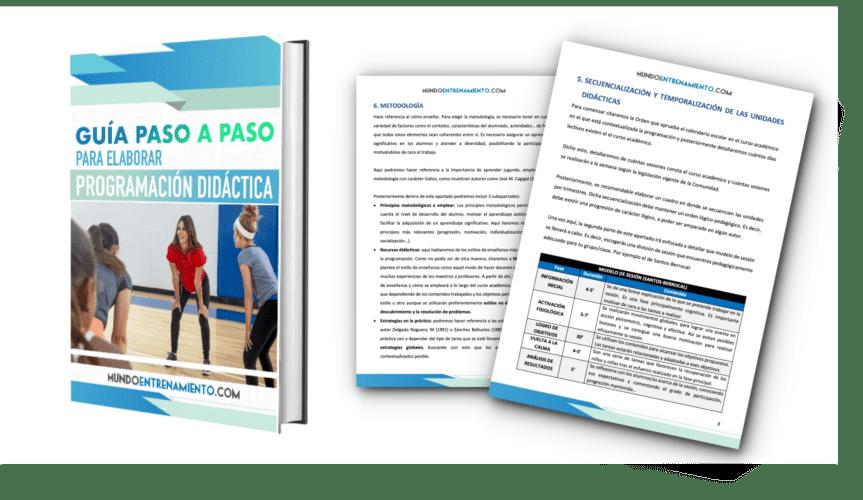Ebook Educación Física
