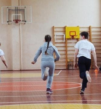 gamificación en educacion física