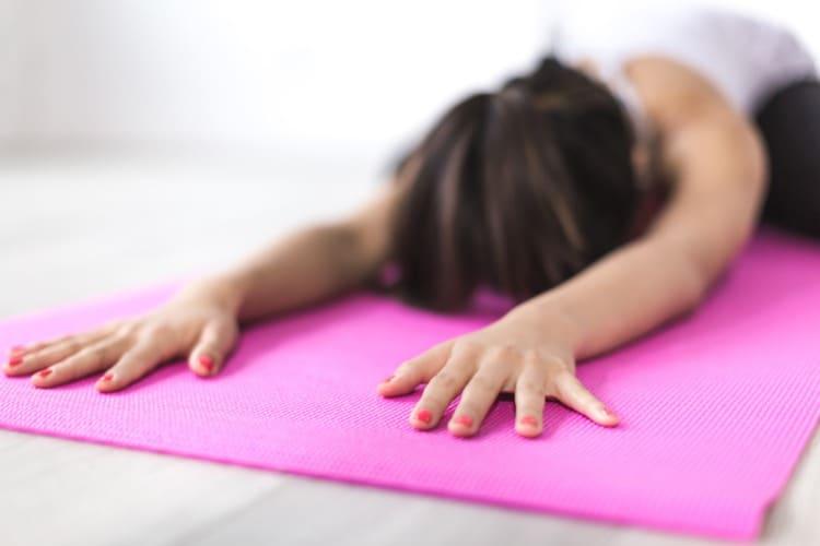 relajación y masajes