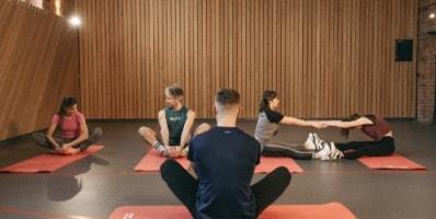 relajación en educación física