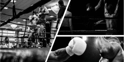 preparación física en deportes de combate
