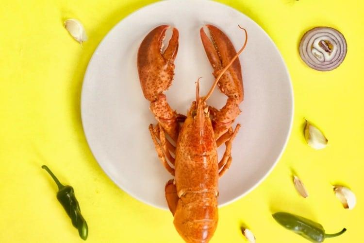 Se recomienda la presencia del marisco en la dieta habitual