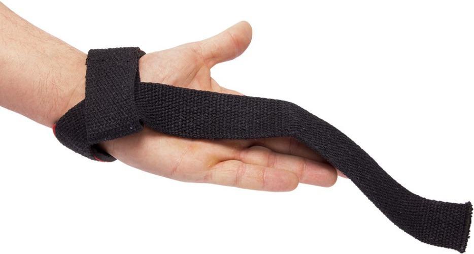 straps o correas de levantamiento