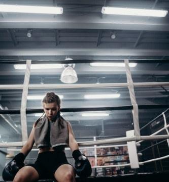 Mitos en Deportes de Combate