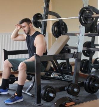 cómo ganar músculo con esta estructura