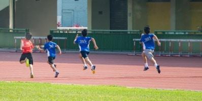 Juegos de atletismo