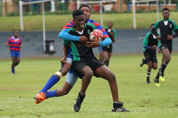 Juegos de rugby en EF