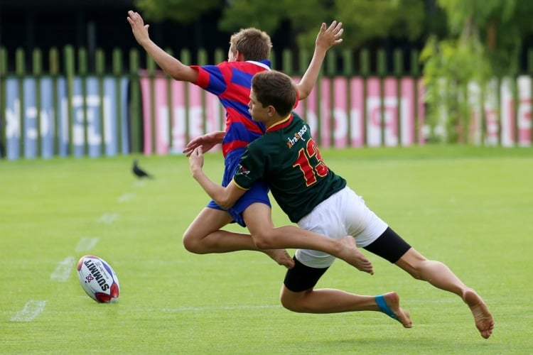 juegos de rugby
