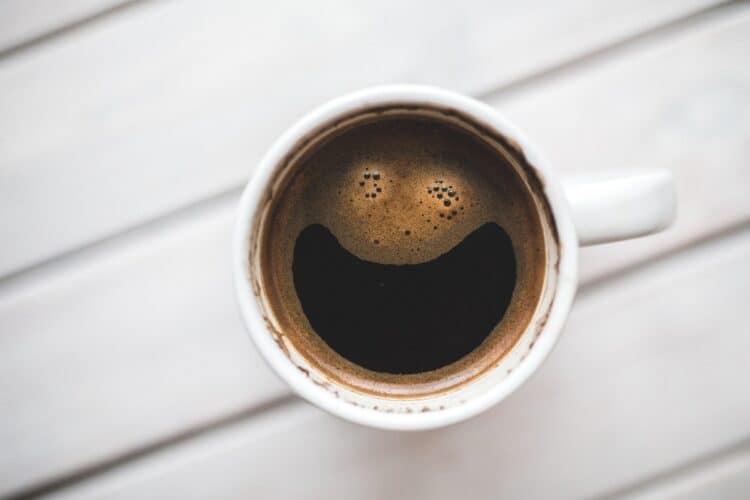 el café ayuda a adelgazar.