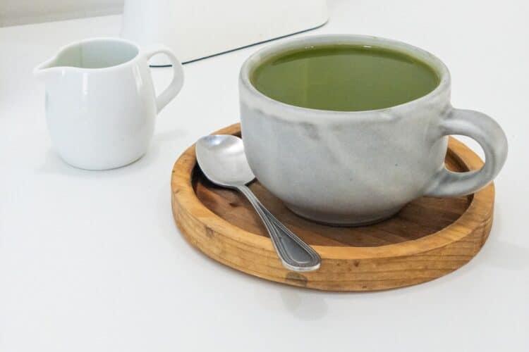 el extracto de té verde consiguen prevenir problemas de salud