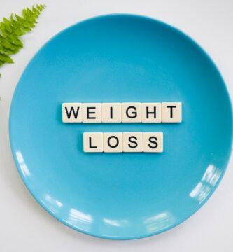la dieta para perder peso mejora la salud