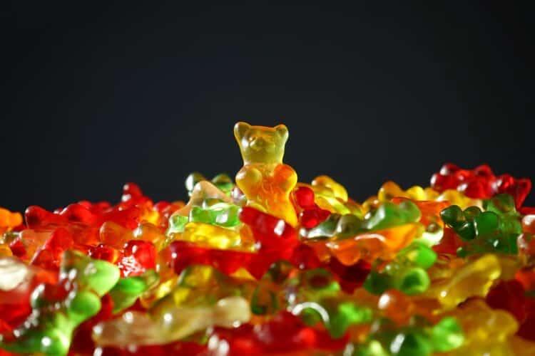 la gelatina destaca por su contenido en glicina