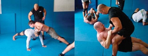 diferentes formas de desarrollar la fuerza sin barras ni mancuernas
