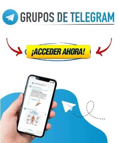 CANAL DE TELEGRAM EMPRENDIMIENTO