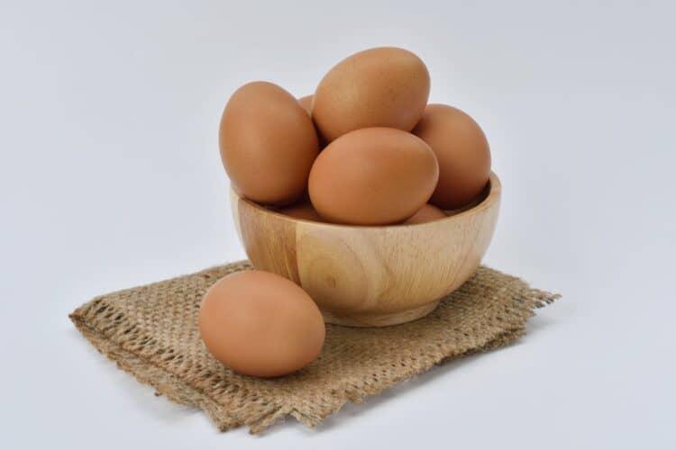 es importante incluir en la dieta desayunos con proteína