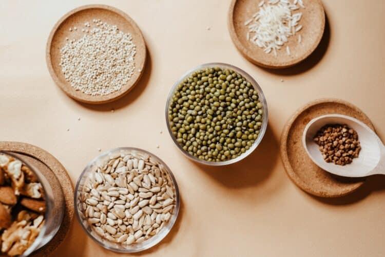 la quinoa es un pseudocereal de gran calidad