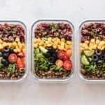 preparar recetas para adelgazar mejora la salud