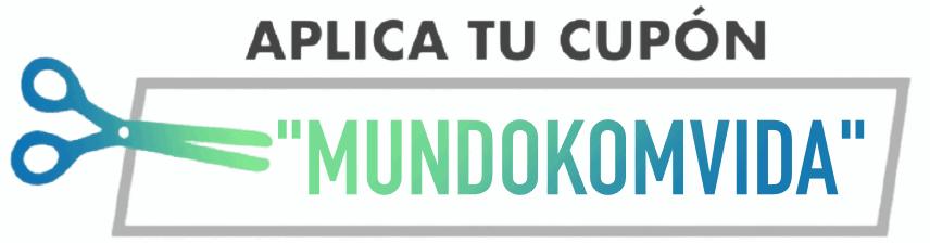 cupón descuento komvida kombucha