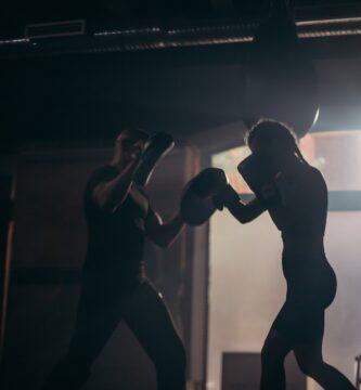 Rendimiento en Boxeo